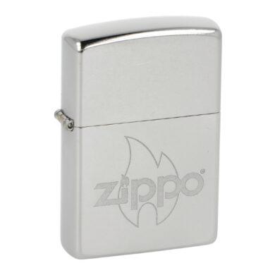 Zapalovač Zippo Baseball Cap, satin(Z 200665)