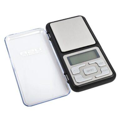 Digitální váha kapesní USA Alabama 0,01-100g(08604)
