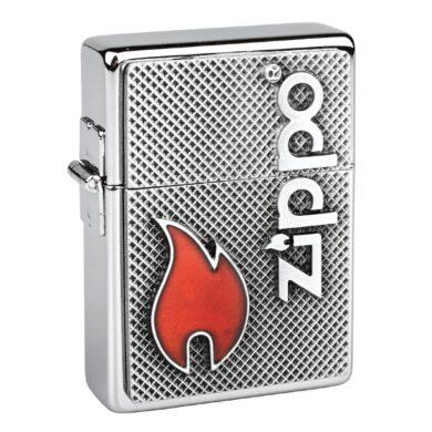 Zapalovač Zippo Flame LE 1000pcs(Z 158031)