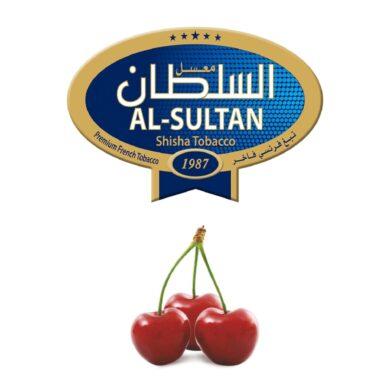 Tabák do vodní dýmky Al-Sultan Cherry (14), 50g/Z(2003Z)