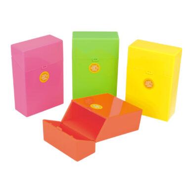 Pouzdro na cigarety Clix Boxx Neon II, Free(G8Z007)