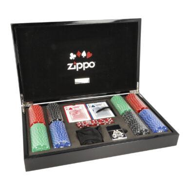 Zippo sada Poker(85701029)