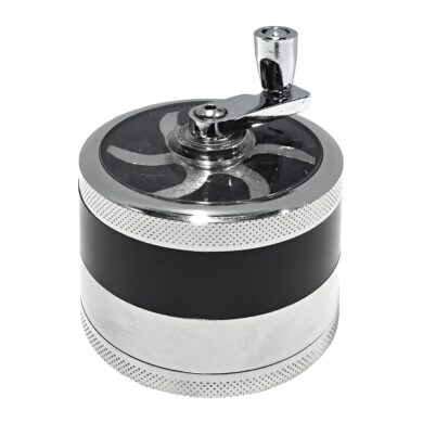 Drtič tabáku ALU Dreamliner s kličkou(340520)