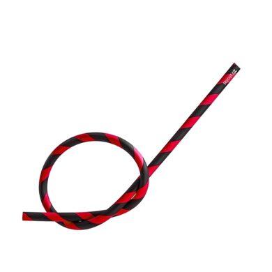 Náhradní hadice silikonová (šlauch) pro vodní dýmku B/R, 1,5m(H02-BR)