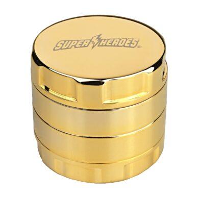 Drtič tabáku SuperHeroes 24K GOLD(340176)