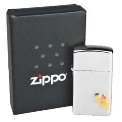 Zapalovač Zippo Slim Emblem(Z 160480)