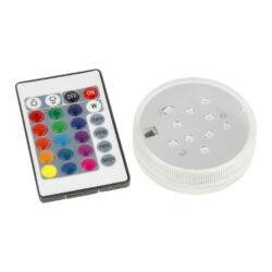 Osvětlení pro bongy LED, 70mm(06735SMA)