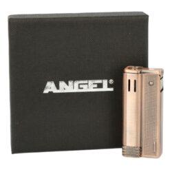 Benzínový zapalovač Angel Austria Copper(240160)