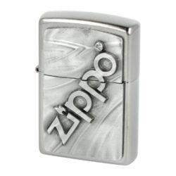 Zapalovač Zippo PL207, patina(Z 151747)