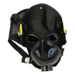 Akrylový bong Maska Super Heroes zelený(344471)