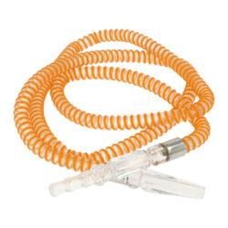 Vodní dýmka Spring orange 45cm(40081)