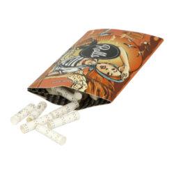 Cigaretové filtry Rolls Shorties, 7mm(400399)