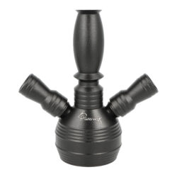 Vodní dýmka Adelphos black 70cm(30783)