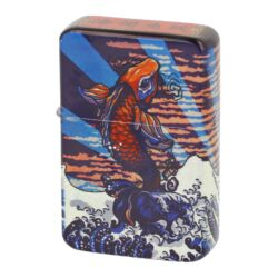 Benzínový zapalovač Angel Mountain, box(240001)