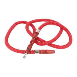Vodní dýmka Kev červená 55cm(30503)
