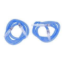 Vodní dýmka Spring blue 45cm(40086)