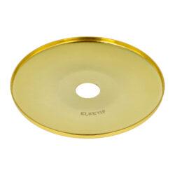 Vodní dýmka Kaya El Keyif Gold 48cm(419103)