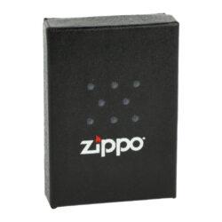 Zapalovač Zippo 250 Zippo & Flame, leštěný(Z 229987)