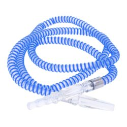 Vodní dýmka Spring blue 45cm(40082)