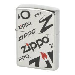Zapalovač Zippo Planet Zippo, patina(Z 140001S)