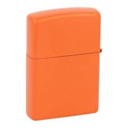 Zapalovač Zippo Zipper, matný(Z 140005S)