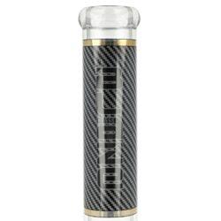 Skleněný bong Blaze Glass Beaker Stripes, 35cm(2618158)