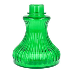 Vodní dýmka Mafrak Duo green 38cm(40035)