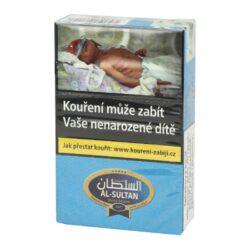Tabák do vodní dýmky Al-Sultan Pineapple (73), 50g/F(2030F)