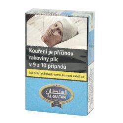 Tabák do vodní dýmky Al-Sultan Strawberry (78), 50g/F(2017F)