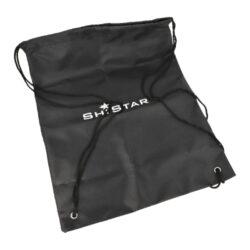 Vodní dýmka Shistar Outdoor black 32 cm(446924)