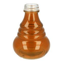 Vodní dýmka Aladin Barcelona jantarová 52cm(348090)