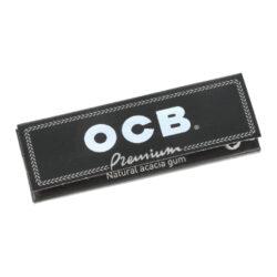 Cigaretové papírky OCB Premium 1 1/4(050000)