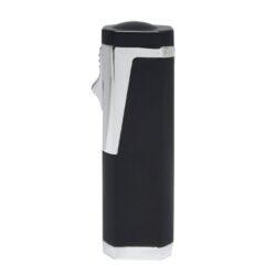 Doutníkový zapalovač Eurojet Rio, černý(256000)