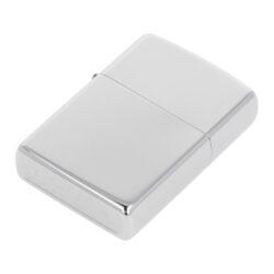 Zapalovač Zippo Polished Chrome, leštěný(Z 120)