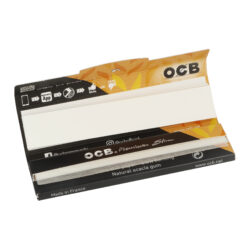 Cigaretové papírky OCB Slim+Filters(010003)