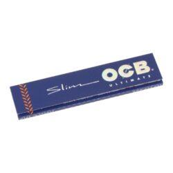 Cigaretové papírky OCB Ultimate Slim(055000)