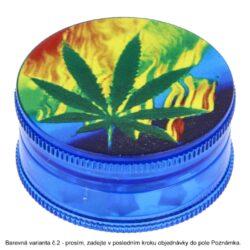 Drtič tabáku Leaves, plastový(340111)