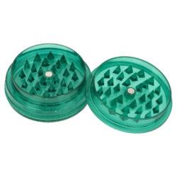 Drtič tabáku Hemp, plastový(340141)