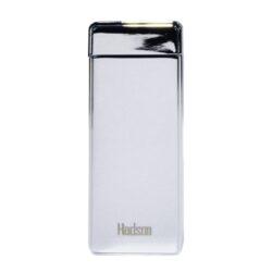 USB zapalovač Hadson Percy Arc, el. oblouk, chrom(10400)