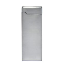 USB zapalovač Hadson Allegro Arc, el. oblouk, chrom(10410)
