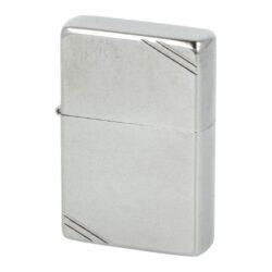 Zapalovač Zippo Vintage Street Chrom, patinovaný(Z 2004262)