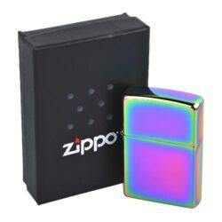 Zippo zapalovač 149100, lesklý(Z 1024002)
