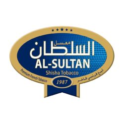 Tabák do vodní dýmky Al-Sultan Strawberry (78), 50g/V-Tabák do vodní dýmky Al-Sultan Strawberry s příchutí jahod. Balení po 50 g.