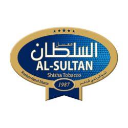 Tabák do vodní dýmky Al-Sultan Watermelon (83), 50g/V-Tabák do vodní dýmky Al-Sultan Watermelon s příchutí melounu. Tabáky Al-Sultan vyráběné v Jordánsku jsou známé svojí šťavnatostí, skvělou vůní, chutí a bohatým dýmem. Tabák do vodní dýmky je dodávaný v papírové krabičce po 50g.
