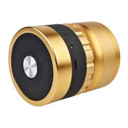 Drtič tabáku ALU Dreamliner Speaker Gold(340177)