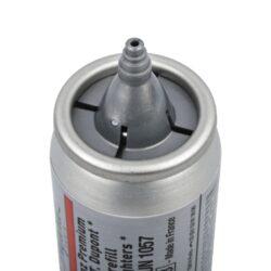Plyn do zapalovače S.T. DuPont červený, 30ml(600230)