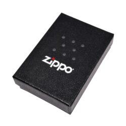 Zapalovač Zippo Z Flame, broušený(Z 148920)