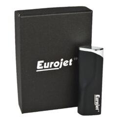 Zapalovač Eurojet Polo Black(251182)