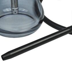 Vodní dýmka Elox Super Heroes 55cm black/grey(346091)