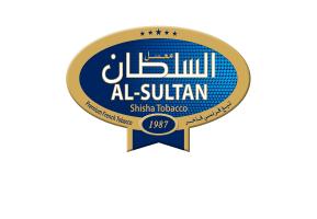 Tabáky do vodní dýmky Al-Sultan. Tabáky s mnoha příchutěmi vyráběné v Jordánsku jsou oblíbené pro svoji šťavnatost, skvělou chuť, vůni a bohatý dým.